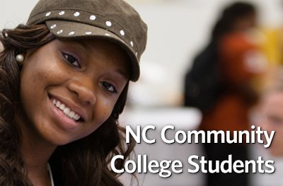 NC Community College Students